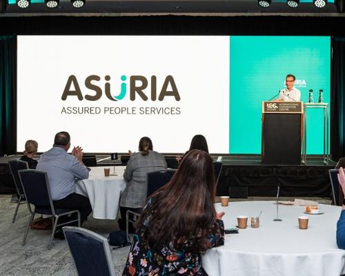 Asuria Launch 2